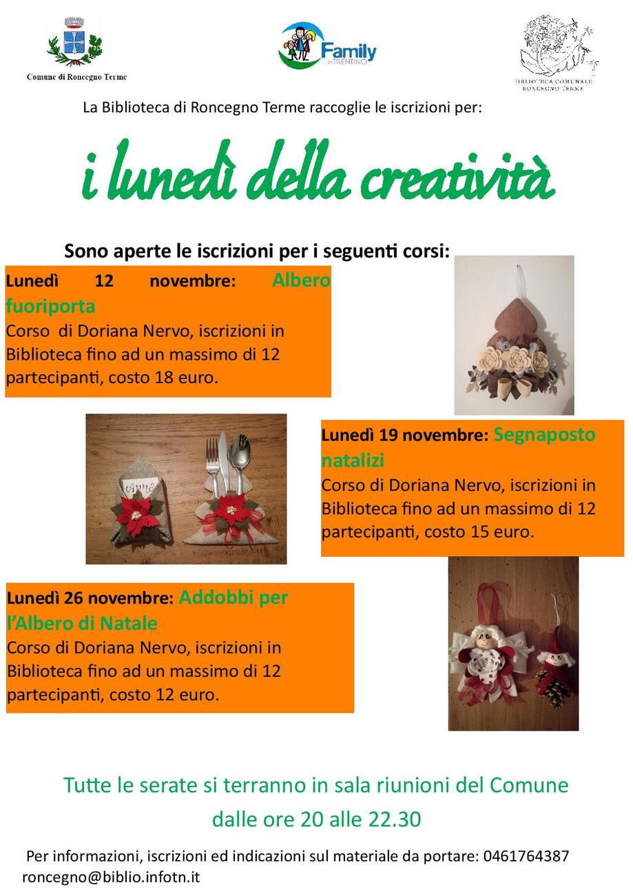 Laboratorio di bricolage per adulti